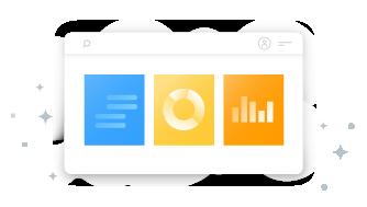 ikona panel