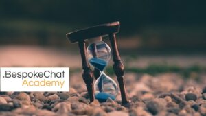 [Academy] Maintaining the high quality of your chats over time