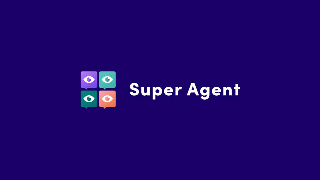 Super Agent LiveChat app